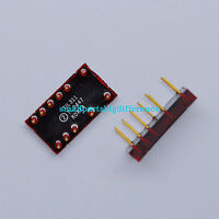1pc TIL311 TI L311 Hexadecimal Display W/Logic DIP-11 IC Chip