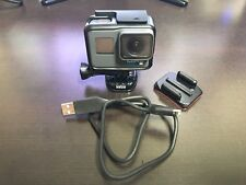 Excellent GoPro Hero 6 W/ Charger, Mount, And 32 Gb SD card.