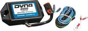 Dynatek 2000-HDE Ignition Module for 90-95 Harley Dyna Touring Softail Sportster