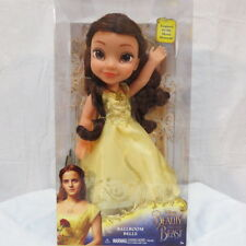 Disney's Beauty and the Beast Ballroom Belle Doll New in Box Unopened