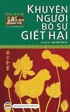 An Si Toan Thu: Khuyen Nguoi Bo Su Giet Hai : An Si Toan Thu - Tap 3 - Ban In...