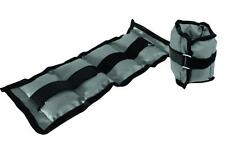 Phoenix Fitness RY933 Wrist/Ankle Weights 0.5kg Strength Exercise Equipment New