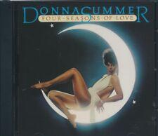 Donna Summer - Four Seasons Of Love Nuevo CD