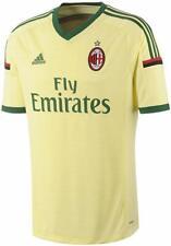 Ac Milan soccer Jersey (away 3rd 2014/2015) Size S