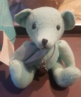 TIFFANY & CO Collectable Teddy Bear.