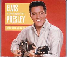 CD DIGIPACK 16T ELVIS PRESLEY BEST OF 2006 VERSIONS ORIGINALES NEUF SCELLE