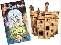 Enchanted Castle Pop Up Book FIRST EDITION Keith Moseley