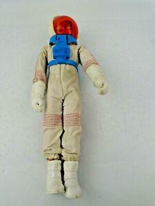Vintage Six Million Dollar Space Man Action Figure Repairs c. 1973 Lee Majors