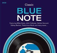 Classic Blue Note - Various Artists (Album) [CD]