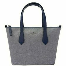 Kate Spade New York Glitter Joeley Small Satchel - Silver