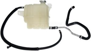 Engine Coolant Recovery Tank fits 2005-2007 Nissan Frontier Frontier,Pathfinder,