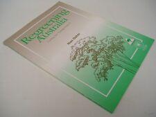 REGREENING AUSTRALIA - CARING FOR YOUNG TREES vol 2 - Nan OATES - CSIRO 1990