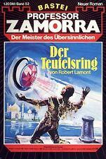 Professor Zamorra Nr. 0052 ***Zustand 1-2***