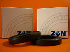 KAWASAKI ZX6R NINJA 2006 C6F 636 ZEN FRONT WHEEL BEARINGS & SEAL KIT