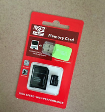 1 TB 1024 GB Micro SD card Memory Card storage with adapter & card reader New