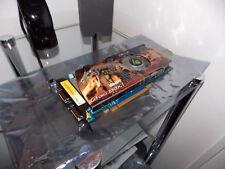 Zotac-nVidia GeForce 8800gt-AMP Edition - 512 Mo ddr3-DVI Carte graphique