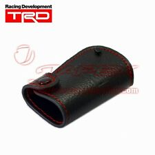TRD Leather Key Case (For smart entry key)  for TOYOTA 86 GT86 ZN6 MS010-00021