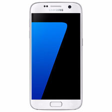 Samsung Galaxy S7 Dual SIM 32gb 4g G930FD White Unlocked Phone