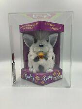 Furby Electronic Giga-Pet Tiger Electronics 1998 Ukg Graded 85%! New, Sealed!