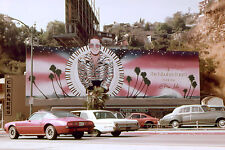 Elton John Billboard 1970s Fabulous Forum 8 x 10 Photograph