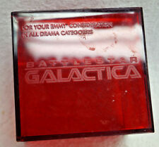 Battlestar Galactica Emmy Consideration Unique Collectible Box