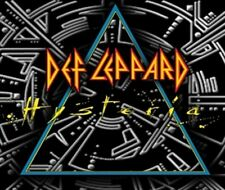 Def Leppard - Hysteria - New 30th Anniversary CD Album