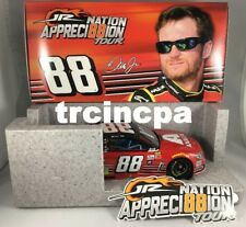 Dale Earnhardt Jr 2017 Lionel #88 Axalta Homestead Last Ride 1/24 FREE SHIP