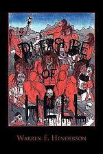 Pleasure of Hell by Warren E. Henderson (2011, Paperback)