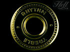 CHEQUER (GOLD) Switch Washer Ring. Fits most Gibson, Epiphone Les Paul, SG More. photo