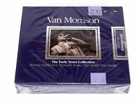 Van Morrison The Early Years Collection x2 CD's Music Album NEW - SEALED - RARE