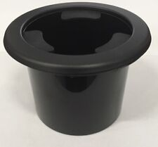 RV & Marine Big Deep Cupholder for Tervis, Tumbler Cup with Rubber tabs