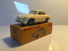 Dinky Toys Porsche Coupe  356A  N 182