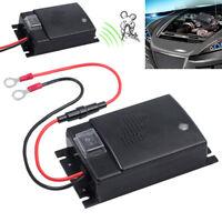 12V Ultrasonico Controllo Mouse Roditore Peste Animale Repellente Deterrente Per