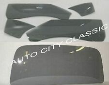 1969 Oldsmobile Cutlass 442 2 Door Hardtop Glass Door Quarter Rear Back Set Grey