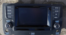 VW GOLF VII Discovery Media Pantalla 5G 0 919 605 MONITOR LCD