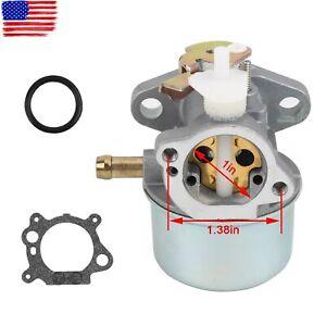 Carburetor Carb for Craftsman Quantum Gold 2300 PSI 6.0HP Pressure Washer