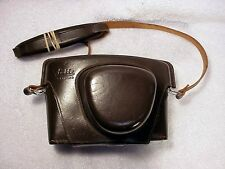 Leicaflex Standard  Leather Case | New Other | Boxed | $59 |