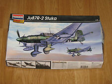 Monogram Pro Modeler 1/48 Scale Ju87R-2 Stuka Model Kit 85-5975