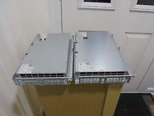 X 2 fuente de alimentación Para Cisco 3825 P/N Dpsn - 210AB 210 W 341-0063-05