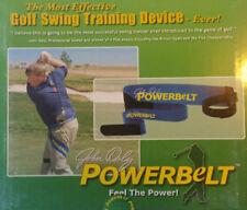 New John Daly Powerbelt - Golf Swing Training Device