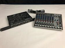 Edirol by roland, 16 channel digital mixer + Audio Interface