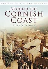 Around the Cornish Coast-ExLibrary