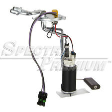 Fuel Pump and Sender Assembly Spectra SP112A1H