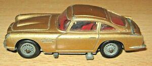 Corgi JAMES BOND ASTON MARTIN DB5 Car Model