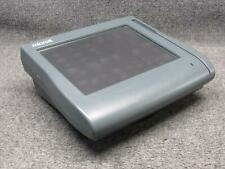 Micros Workstation 4 System Unit Terminal System Touchscreen Pos Monitor