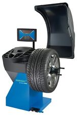 Hofmann Auswuchtmaschine / Wuchtmaschine geodyna 7500l Smart Sonar / easyWEIGHT