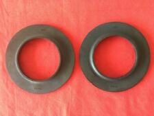 MUSTANG 2 II SUSPENSION COIL SPRING PADS RUBBER INSULATORS 8611 PK4203 FORD