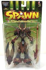 Spawn Manga SAMURAI SPAWN McFarlane 1998 Series 10  MISB