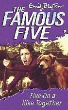 Five on a Hike Together (Famous Five) by Enid Blyton (Paperback) New Book