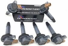 2011-2017 FORD ECOBOOST 3.5L IGNITION COIL PACKS F150 TAURUS MKS MKT EXPLORER